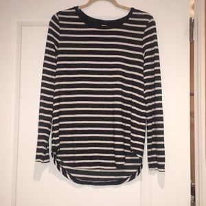 Old Navy Plush knit top
